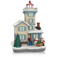 2015 Holiday Lighthouse #4
