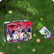 2000 Super Friends Lunch Box Set