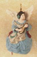 1991 Heavenly Minstrel (miniature ornament)